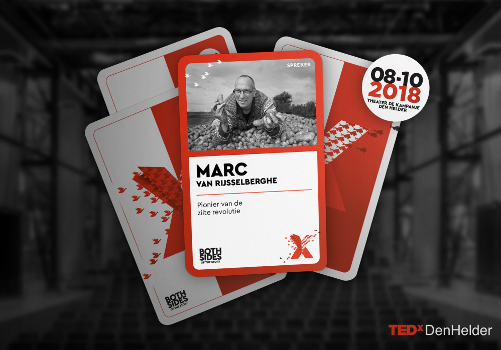 TEDxDenHelder