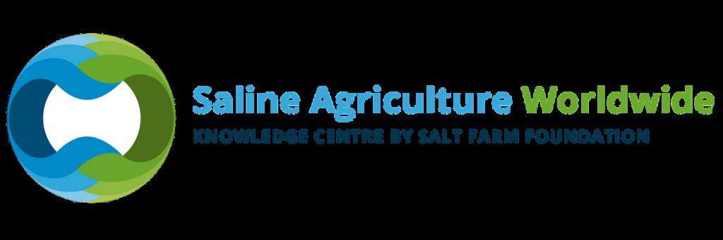 Saline Agriculture Worldwide